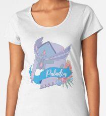 Paladin Women's Premium T-Shirt