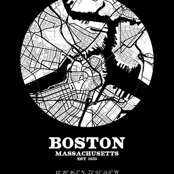 City Classic - Boston by Deezer509