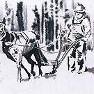 My Favorite Mule by Seth  Weaver