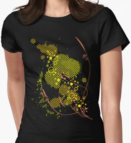 Abstract tee design T-Shirt
