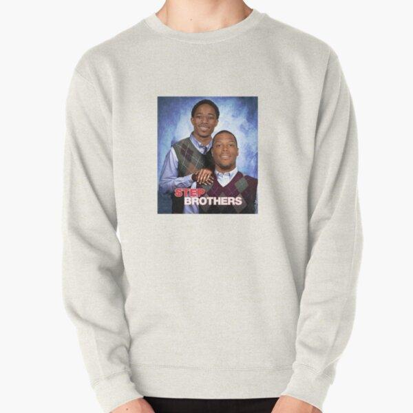 Step Brothas - DeMar and Kyle Pullover Sweatshirt