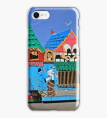 Wacky Shack iPhone Case/Skin