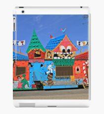 Wacky Shack iPad Case/Skin