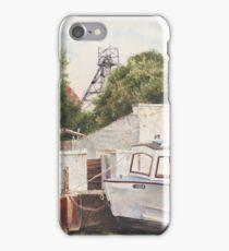 Bridgewater canal iPhone Case/Skin