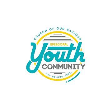 Comunidad de jóvenes episcopales de COOS de baileymincer