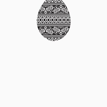 easter egg by VioDeSign