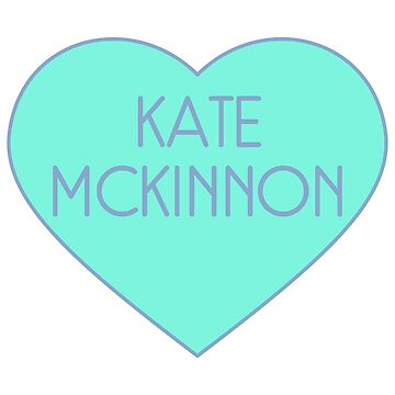 Kate McKinnon by doom-and-gloom