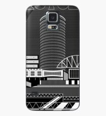 Rotunda II Case/Skin for Samsung Galaxy