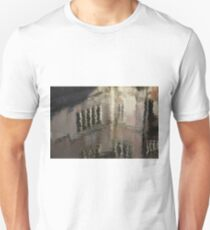 Reflections in the Moat T-Shirt