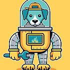 Doggo der Fixer von strangethingsA