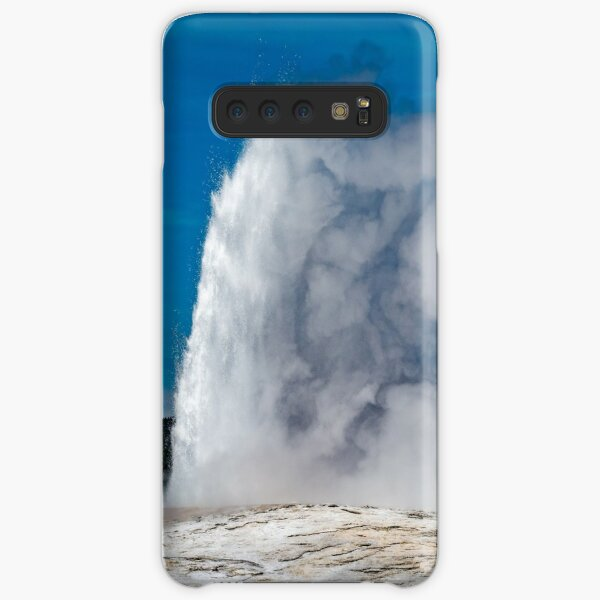 Old Faithful Samsung Galaxy Snap Case