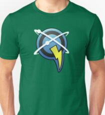 Q-Force Qwark Ratchet and Clank Unisex T-Shirt