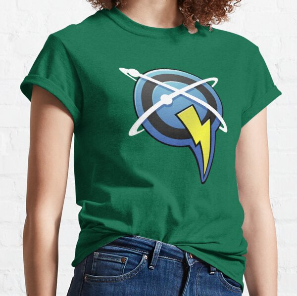 Q-Force Qwark Ratchet and Clank Classic T-Shirt