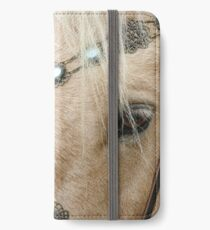 Equine Jewels iPhone Wallet/Case/Skin