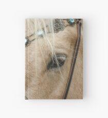 Equine Jewels Hardcover Journal