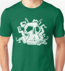 The Cubetopus T-Shirt
