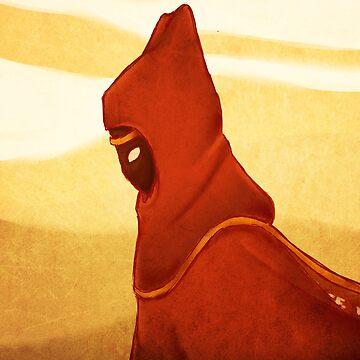 Journey: Alone by SinayaStarChild