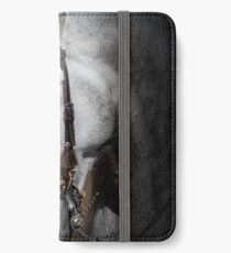 Andalusian  iPhone Wallet/Case/Skin
