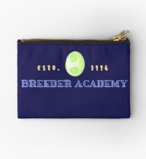 Breeder Academy: Egg Studio Pouch