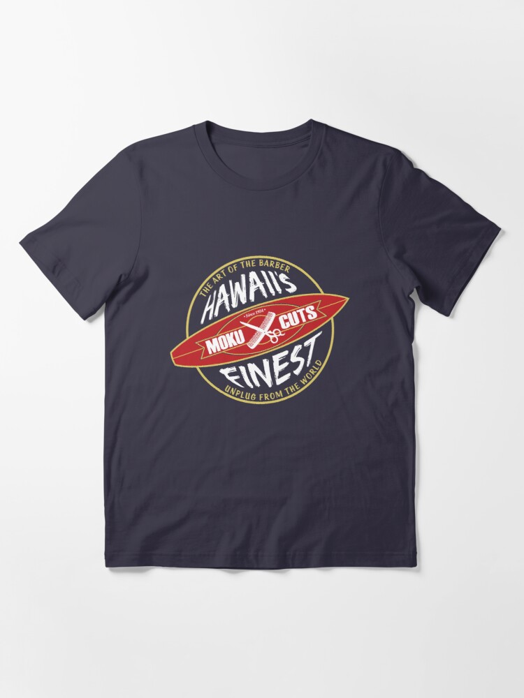 Alternate view of Moku Cuts Essential T-Shirt