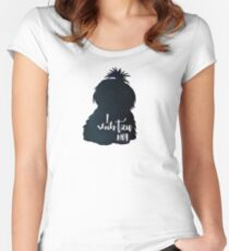 I Shih Tzu Not Fitted Scoop T-Shirt