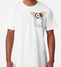 Pocket Gizmo  Long T-Shirt