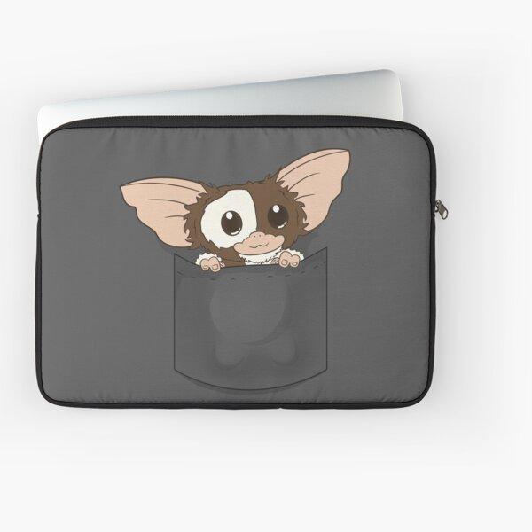Pocket Monster Laptop Sleeve