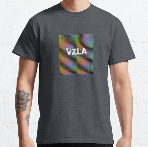 CARLOS CRUZ DIEZ VENEZUELA Camiseta clásica