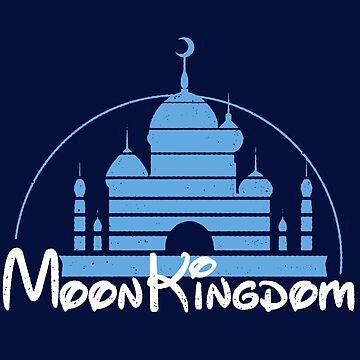 Reino de la luna de LiRoVi