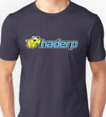 Haderp Hadoop Logo Unisex T-Shirt