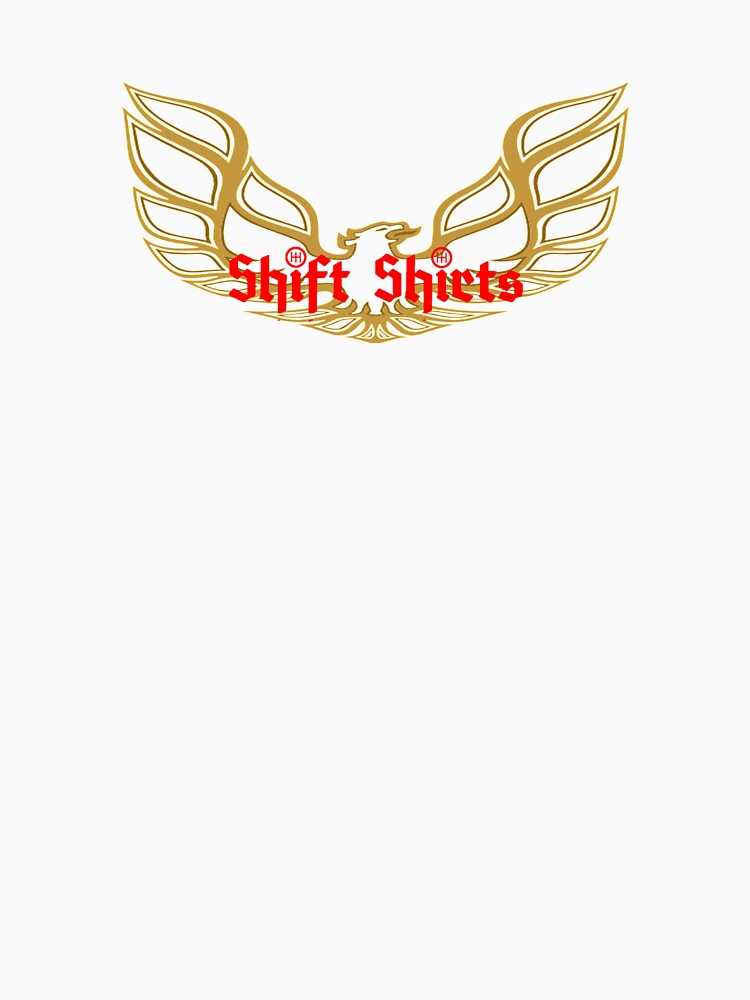 Shift Shirts Thunder Chicken by ShiftShirts