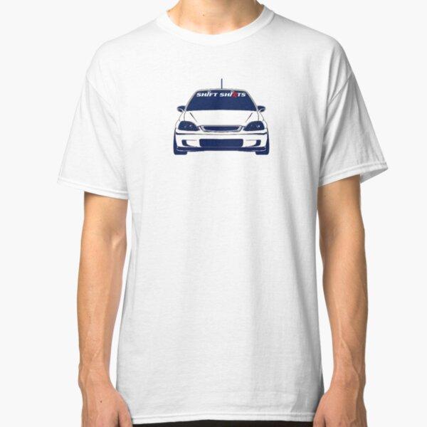 Shift Shirts Interchangeable Parts - EK9 Inspired  Classic T-Shirt
