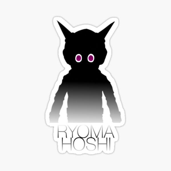 Ryoma Hoshi Sticker By Noturyandere Redbubble Characters included are shuichi, rantaro, kaito, gonta, kokichi, ryoma, korekiyo, and keebo. redbubble