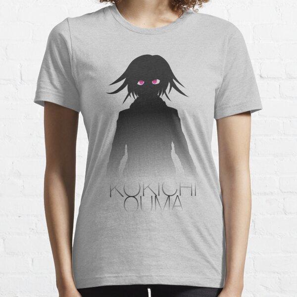 - KOKICHI OUMA - Essential T-Shirt