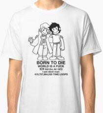 I AM DEVIL MAN Classic T-Shirt