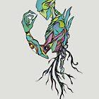 cyborganism by Leif Prime