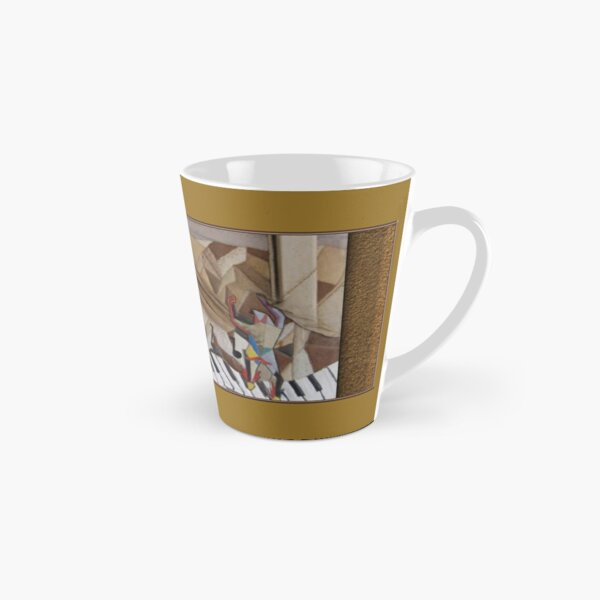 The visionary  Tall Mug