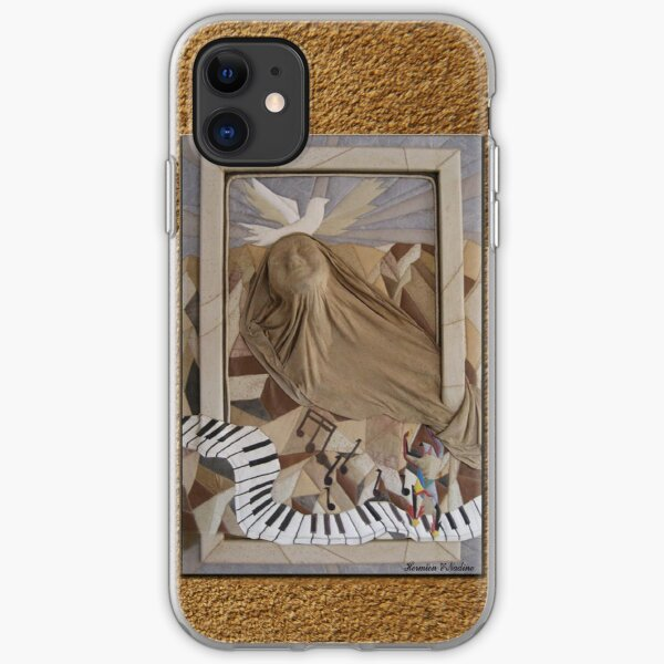 The visionary  iPhone Soft Case