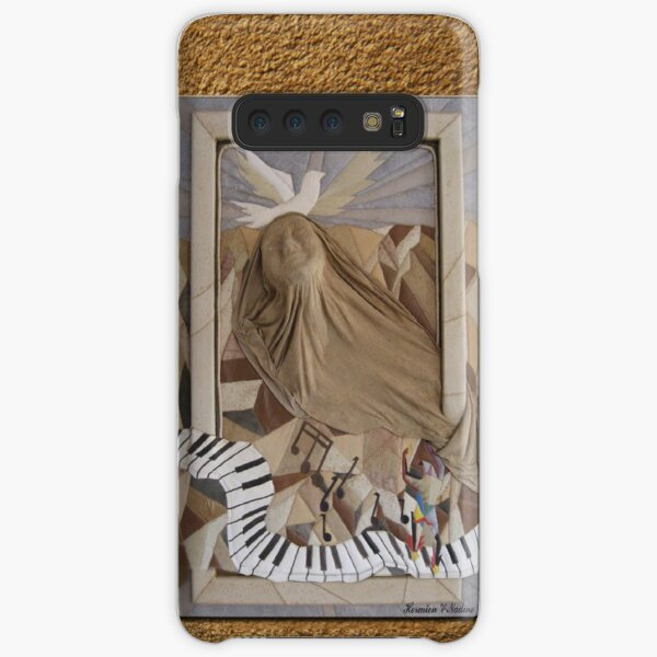The visionary  Samsung Galaxy Snap Case