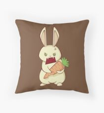 This is Mine Throw Pillow