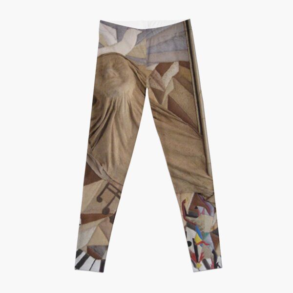 The visionary  Leggings