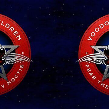 Tea, Voodoo, Hot! by virgosun