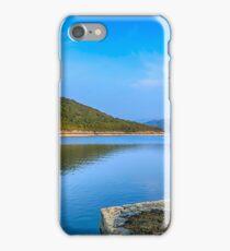 Salen Bay Loch Sunart iPhone Case/Skin