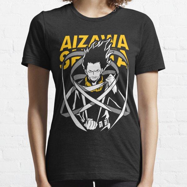 Boku No Hero Academia - Aizawa Shota Essential T-Shirt
