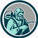 «Pest Control Exterminator» de GoOsiris