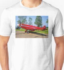 Spitfire FR.XIVe G-FIRE NH904 Unisex T-Shirt