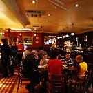 Pub in Slane by Nancy Huenergardt