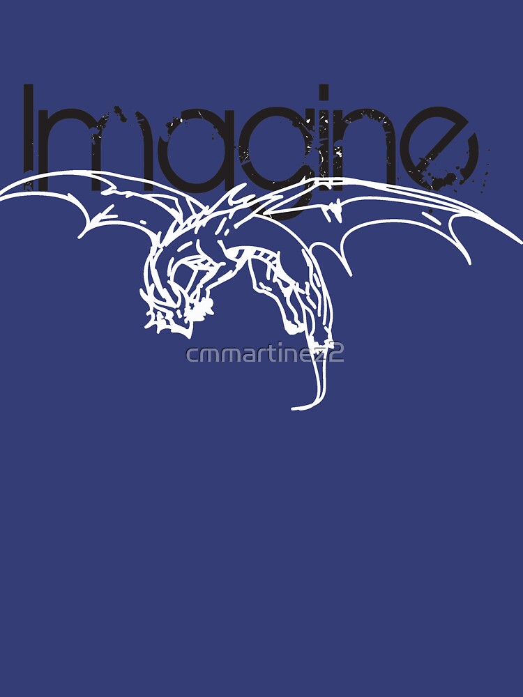 imagine dragons | Unisex T-Shirt