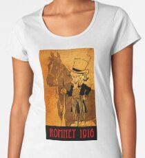 ROMNEY 1916 Women's Premium T-Shirt
