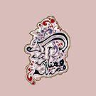 Warafaana Laka Zikrak 2 by HAMID IQBAL KHAN